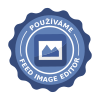Používáme Feed Image Editor